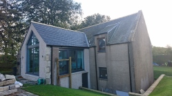 Mill extension - Newmachar