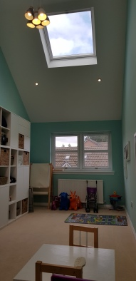 House Extension - Banchory