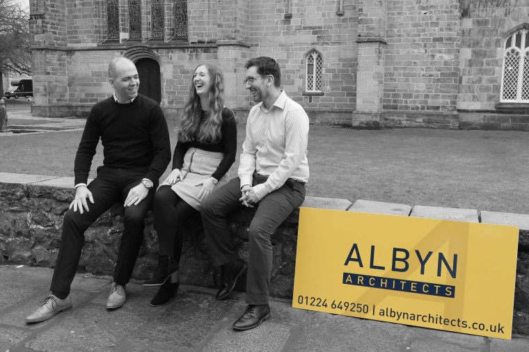 Albyn Architects